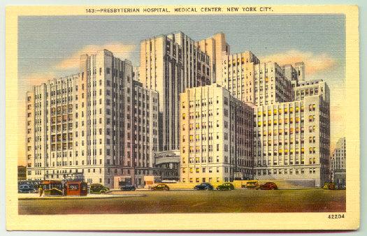 old-presbhospital